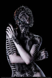 I kill with my heart by ulorinvex