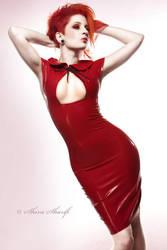 Rojo by ulorinvex