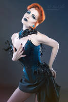 Royal Black by ulorinvex