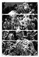 Br6 5 Ink Tones by aaronminier