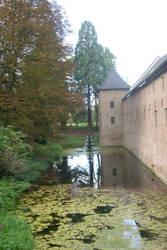 castle Paffendorf 4 by ingeline-art