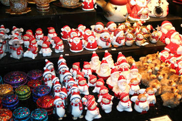 nice things from christmasmarket  3 by ingeline-art