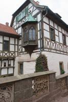 view at wartburg 26 by ingeline-art