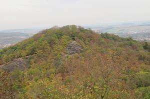 view from Wartburg  7 by ingeline-art