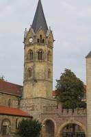 view in Eisenach 25 by ingeline-art