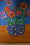 Happy birthday Kristina-Toxicpanda by ingeline-art