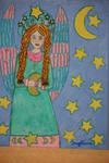 Happy birthay verulka by ingeline-art