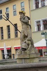 viw to figure in Weimar by ingeline-art
