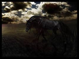 Abhorrence by Esveeka