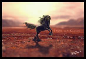Without a trace by Esveeka