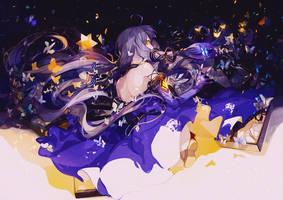 Stardust by Totoro-GX