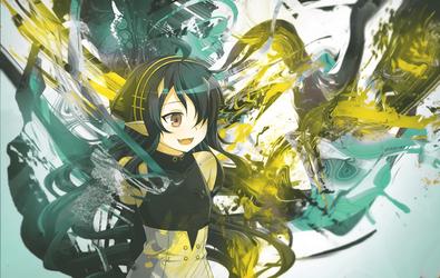 Ashuramaru  by DeathToTotoro