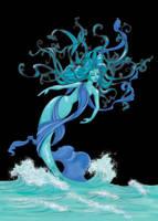 Siren WIP by Evil-is-Relative