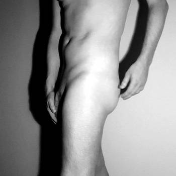 Nude Pose 1 by the-grazer