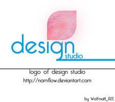 Logo of Design by NamfloW