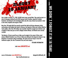 Bloody 20 January by NamfloW