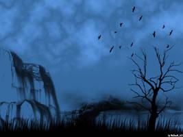 Dark Fantasy by NamfloW