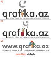 2nd part of qrafika logos by NamfloW