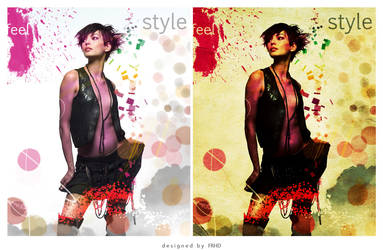 Style_Girl by NamfloW