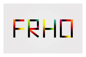 FRHD Text by NamfloW