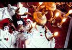 Pandora Hearts: Dreaming by Emi-zone