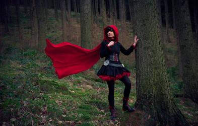 Ruby Rose by Emi-zone
