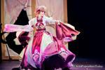 Princess Sakura by Emi-zone
