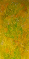 Lemongrass by peggymintun