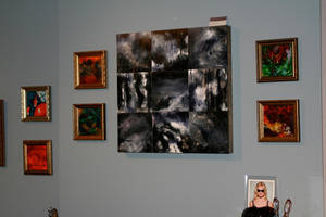Image Optical Show 1 by peggymintun