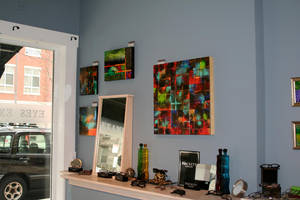 Image Optical Show 3 by peggymintun