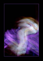 Blur One by peggymintun