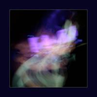 Blur Three by peggymintun