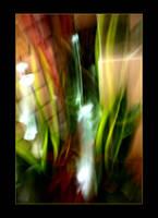 Blur Six by peggymintun