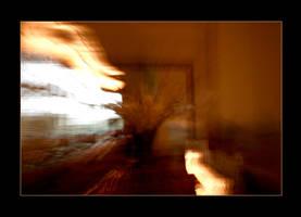Blur Seven by peggymintun