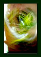 Blur Eight by peggymintun