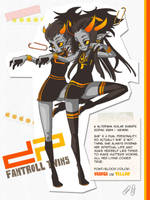 Fantroll Twins by NotRightNowPAL