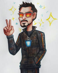 Best MCU character by MayTheForceBeWithYou