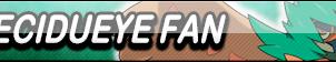 Decidueye Fan Button by Wildcat1999