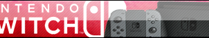 Nintendo Switch Fan Button by Wildcat1999