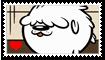 Watterson the Dog Fan Stamp by Wildcat1999