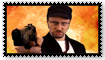 Nostalgia Critic Fan Stamp by Wildcat1999