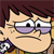 Luna Guilty Emoticon