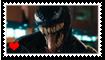 Venom Fan Stamp by Wildcat1999