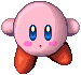 SSBB Kirby Sprite by VegaColors