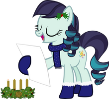 Christmas Carol by IronM17