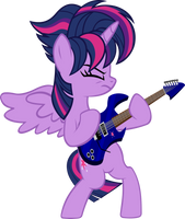 Punkerlight Sparkle by IronM17
