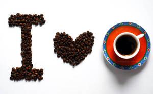 I love coffee by MayaPrincess