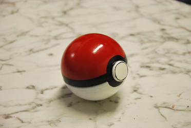 Pokeball Container Tutorial by phraxdust