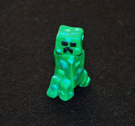 Clay Creeper by phraxdust