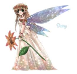 Fairy by Valkyrie-Sorrow